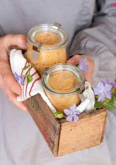 Gartenzauber | Selbstgemachte Mitbringsel aus der Küche - Gartenzauber