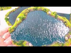 ▶ TerranScapes - River sections with new water effects - YouTube