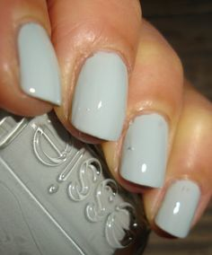 """Essie - """"Who Is The Boss"""""""