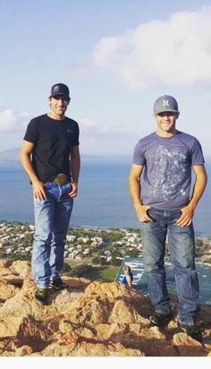 Silvano Alves & Kaique Pacheco