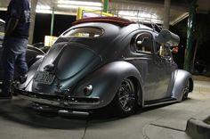 Classic Aircooled VW Bug Oval Window