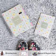 Esteja no comando da sua rotinha com o Daily Planner! #meudailyplanner #dailyplanner #plannercommunity #plannergirl