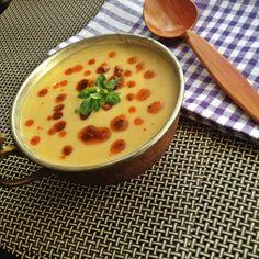 Herkese merhabalar. Bugün sizlere adı güzel tadı nefis mi nefis bir Osmanlı çorbası tarifi vereceğim. Çeşmi Nigar çorbası diğer bir ...