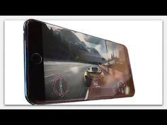 iPhone 7 Edge, un iPhone sin bordes en la pantalla - http://www.actualidadiphone.com/iphone-7-edge-un-iphone-sin-border-en-la-pantalla/
