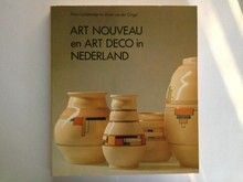 Art Nouveau en Art Deco in Nederland -Adfabrum, The Art, Antiques & Collectibles specialists