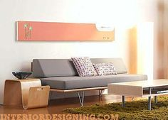 Nelson Case Study Daybed  Herman Miller at  stdibs