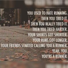 67 Best Ideas For Fitness Inspiration Quotes Motivation Runners Runners Motivation, Fitness Motivation Quotes, Health Motivation, Popsugar, Track Quotes, Running Inspirational Quotes, Motivational Quotes, Skin Care Routine For 20s, Fitness Inspiration Quotes