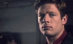 """""""What have I achieved? Nothing. I don't know what... - James Norton Is the Best"""