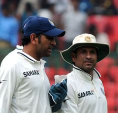 Sachin Tendulkar pips skipper MS Dhoni as most talked about cricketer online
