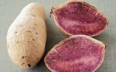 Purple sweet potato 'new superfood to prevent cancer'