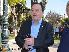 Στη Σπάρτη την Παρασκευή ο Παναγιώτης Λαφαζάνης   Laconialive.gr - Η ενημερωτική ιστοσελίδα της Λακωνίας, Νέα και ειδήσεις