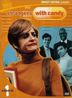 Strangers with Candy (TV Series 1999–2000)
