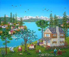 Laura Vidra (120 pieces)
