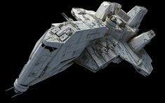 Crusader-class Corvette by Ansel Hsiao on ArtStation. Rpg Star Wars, Star Wars Ships, Star Wars Spaceships, Sci Fi Spaceships, Spaceship Art, Spaceship Design, Starship Concept, Capital Ship, Science Fiction