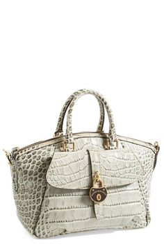 Free shipping and returns on Dooney & Bourke 'Campbell' Croc Embossed Leather Tote at Nordstrom.com. Striking croc-embossing elevates a structured, vintage-chic satchel accented with gleaming goldtone hardware and a logo-embellished padlock.