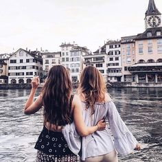 6 Ways to Spend Valentine's Day with Your BFFs Best Friend Pictures, Bff Pictures, Friend Photos, Bff Goals, Best Friend Goals, My Best Friend, Bffs, Bestfriends, Best Bud