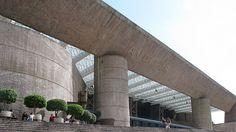 Auditorio Nacional by Hecho en Sitio, via Flickr