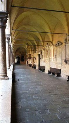 Padova. Basilica di sant'Antonio