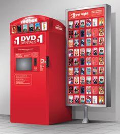 Free one-night Redbox DVD rental -- good through November 18, 2013. Click through for the free rental code...
