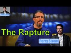 If you are skeptical or DO NOT BELIEVE IN THE RAPTURE of the Church (or even if you DO!), this is a must watch. | Pre-Trib Rapture Series by Perry Stone