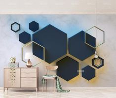 Wallpaper Wall Design Photo Wallpaper Geometric Hexagonal Mosaic Stitching Living Room Bedroom Back Anime Art anime art Bedroom Design Geometric Hexagonal Living mosaic Photo Room Stitching Wall wallpaper Wallpaper Free, Photo Wallpaper, Wall Wallpaper, Living Room Wallpaper 3d, Bedroom Wallpaper Modern, 3d Wallpaper White, Hexagon Wallpaper, Wall Painting Living Room, 3d Wall Painting