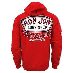 ron jon hoodie