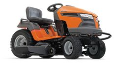 Husqvarna: if you boast a nice lawn, then don't abandon through the winter - keep it looking prim and tidy with these great lawnmowers.