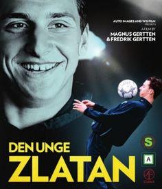 Nuori Zlatan (Den unge Zlatan)