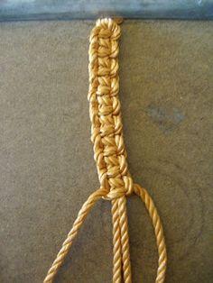 bracelet tutorial