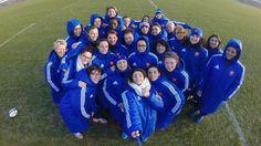 6 nations - France Féminines. Une internationale privée d'équipe de France à cause de son école - Le Rugbynistère - 24/02/2015