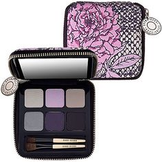 BOBBI BROWN Peony & Python Palette Inspired by Tibi $50.00      #SephoraColorWash