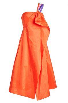 PETER PILOTTO Dress With Silk. #peterpilotto #cloth #