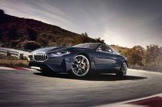 El nuevo Serie 8 Coupé cuyo lanzamiento está programado para 2018 es parte del modelo más grande de la historia de la empresa. El objetivo de la estrategia de la firma es incrementar de forma significativa las ventas y los ingresos en el segmento de lujo y el BMW Serie 8 Coupé tiene aquí una función importante. @bmw #bmw #car #cars #carsofinstagram #auto #automóvil #automobile #serie8  via ROBB REPORT MEXICO MAGAZINE OFFICIAL INSTAGRAM - Luxury  Lifestyle  Style  Travel  Tech  Gadgets…