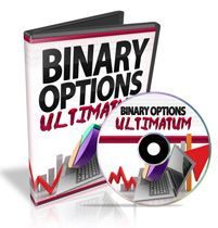 Binary Options Ultimatum – 395% in Just 10 Days… Discover how binary options trading can send your earnings soaring… No experience or large savings required!