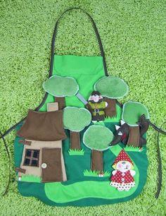 Une façon originale de raconter une histoire | ninonguerin.canalblog.com