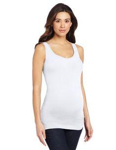 Ingrid & Isabel Women's Maternity Everyday Tank « Clothing Impulse