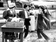 Mabel's Busy Day (1914) - Charlie Chaplin and Mabel Normand- Mack Sennett  12:22