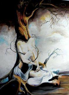 Self-portrait Salvador Dali 1972 Poster Canvas Picture Art Print Premium A0-A4