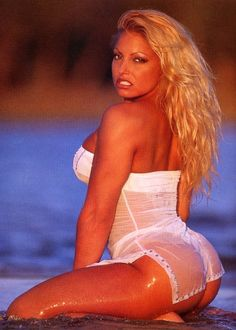 Wwe Diva Trish Stratus Nude See Through And Some Other Hot Trish I Ficken Love This
