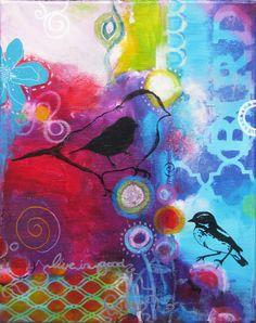BirdsBirdsBirds