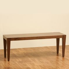 Dining benches : Zion Bench