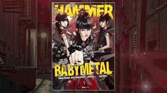 #Babymetal - Metal Hammer (1280×720)