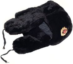 Shop a great selection of Black sheepskin ushanka, Soviet Army officer insignia. Find new offer and Similar products for Black sheepskin ushanka, Soviet Army officer insignia. Russian Winter Hat, Russian Hat, Forrest Gump Costume, Aviator Hat, Soviet Army, Winter Hats For Men, Womens Parka, Mens Fashion, Imperial Eagle