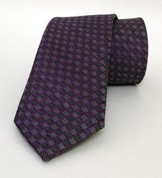 Gray Mens Tie 7 cm (2,76 #handmadeatamazon #nazodesign