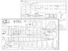 Mercury IV - plan thumbnail