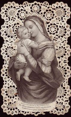 Jesus & Mary / Bouasse Lebel