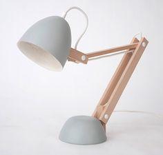 Lámpara de mesa/escritorio