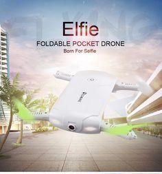 Eachine E50 WIFI FPV com Braço Dobrável Controle de Altitude RC Quadricóptero RTF