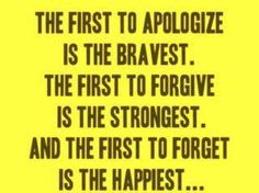 "This is so true and I am learning it this week!!! But the thing is it's not ""the first"" its ALL!!!"