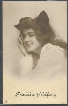 MY174-ART-DECO-FEMME-Garcon-manque-KITSCH-LADY-TOMBOY-PHOTO-dART-NPG